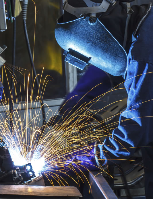 Welding Services in Boyertown PA